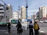 スカイツリー錦糸町
