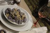 ムラサキ芋