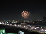 豊洲花火3