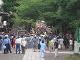 亀戸香取神社9