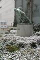錦糸町の雪3