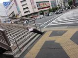 錦糸町の朝