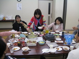 年越し大宴会4