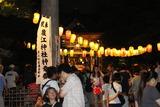 盆踊り猿江