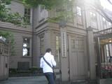旧東京音楽大学邦楽堂