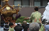 亀戸天神祭2