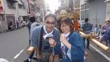 天祖神社祭り13