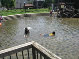 ジャブジャブ池2