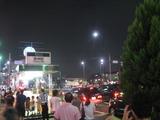 東京湾花火8