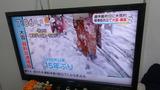 雪の成人式2