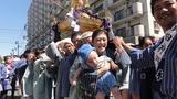 天祖神社祭り5