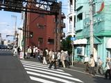 地蔵坂通り