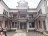 県政記念館