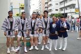 猿江神社祭り