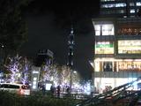 錦糸町クリスマス8