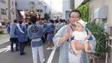 天祖神社祭り11