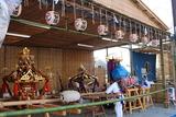 元八幡祭り