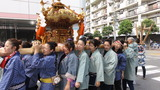 天祖神社祭り10