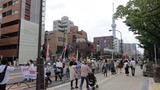 錦糸公園反核デモ3