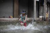 タイ洪水8