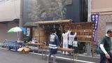 祭り横川二
