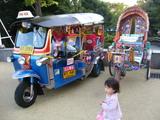 江東区民祭り3