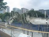鯨ギャラリー
