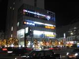 錦糸町クリスマス3