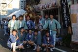 横川秋祭り2