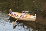 りかちゃんボート