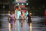 タイ洪水4
