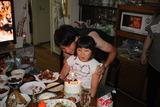 奈月誕生日30年