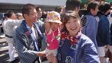 天祖神社祭り6