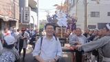 熱田神社神輿2