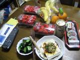 まずしい食事2