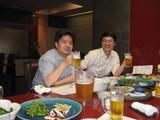 生ビール3