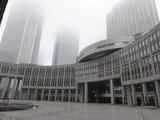 新宿都庁都民ホール3