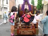 子供神輿20