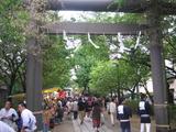 亀戸香取神社5