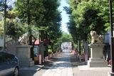 亀戸香取神社2