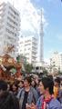 天祖神社横川10