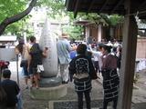 亀戸香取神社6