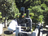 市川霊園3