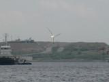 若洲風力発電
