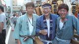 横川秋祭り