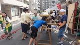 祭り横川四