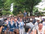 亀戸香取神社7