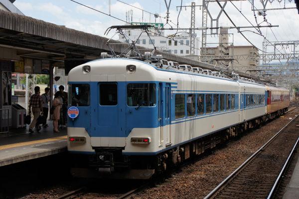 関西中心の鉄道写真:近鉄18400系...