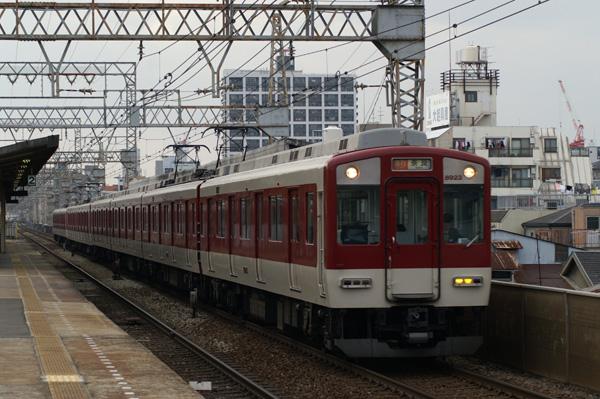 鉄道写真:丸い通勤電車・近鉄 ...