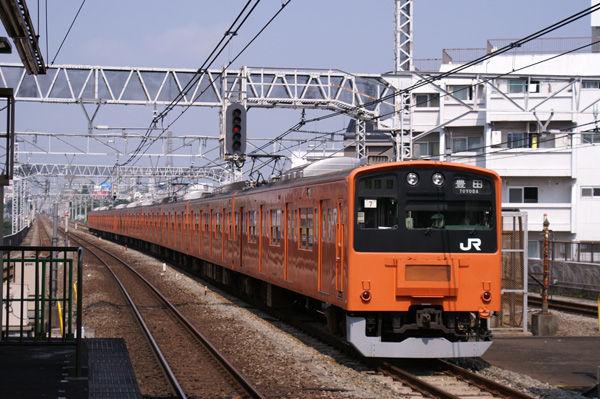 関西中心の鉄道写真:2010年10月0...